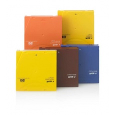 HPE LTO-7 Ultrium 15TB RW Data Cartridge C7977A