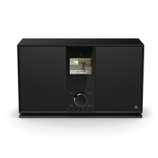 Hama digitálne a internetové rádio DIR3605MSBT, DAB+/Multiroom/Bluetooth/App ovládanie