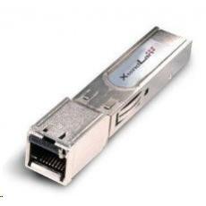 SFP [miniGBIC] modul, 1000Base-T, RJ-45 konektor (HP kompatibilní)