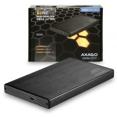 """AXAGON EE25-XA3, USB3.0 - SATA, 2.5"""" externý ALINE box"""