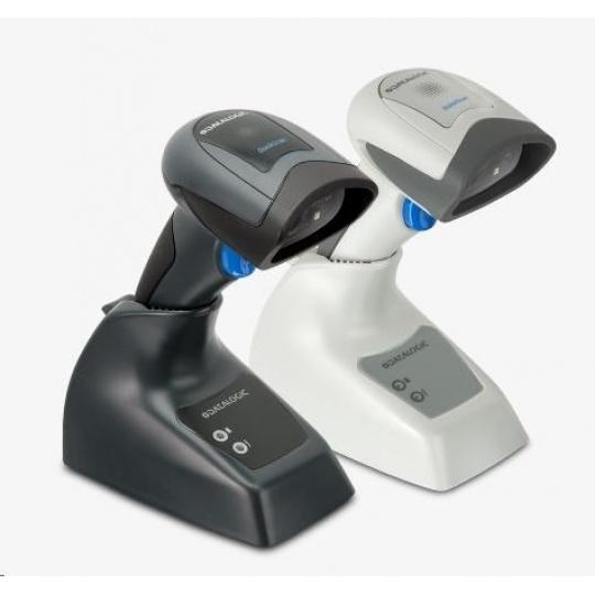 Datalogic QuickScan I QM2131, 1D, multi-IF, bílá