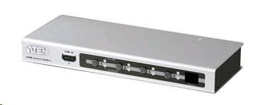 ATEN 4 portový HDMI slučovač 4PC - 1HDMI