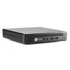 HP ProDesk 600 G1 DM- Pentium G3260T 2.9GHz/8GB RAM/500GB HDD