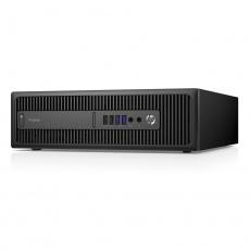 HP ProDesk 600 G2 SFF- Core i7 6700 3.4GHz/8GB RAM/256GB SSD NEW + 500GB HDD
