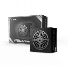 CHIEFTEC zdroj SteelPower Series 650W, BDK-650FC, 80+ Bronze