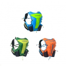 Naturehike běžecký ergonomický batoh 250g - zelený