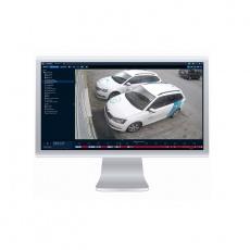 TSS ACC7-NSAS softvérová nadstavba