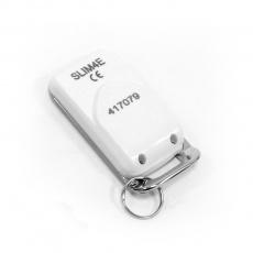 Entry RC433 diaľkové ovládanie v pásme 433 MHz