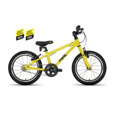 Frog Bikes FROG 44 Detský bicykel 16'' l 4 až 5 rokov l 7 farieb