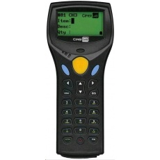 CipherLab CPT-8300L Prenosný terminál, laser, 10MB, 24 klávesov, bez stojančeku