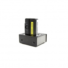 Avgilon VT-100-SOLO USB dockovacia stanica