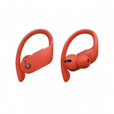 Powerbeats Pro - Totally Wireless - Lava Red