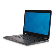 Dell Latitude E7470- Core i5 6300U 2.4GHz/16GB RAM/512GB M.2 SSD/battery VD