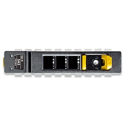 HP HDD 3PAR SS7000 M6720 200GB 6G SAS 3.5in LFF SLC SSD