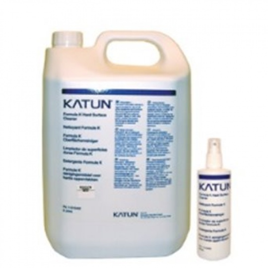 Čistič plastov KATUN Formula K 5 litre bottle, Katun Performance