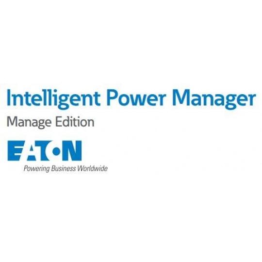 Eaton IPM IT Manage - License, 15 nodes