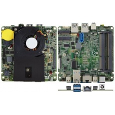 INTEL NUC board Maple Canyon Core i3-5010U 2,1GHz bulk