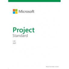 Project Standard 2021 SK