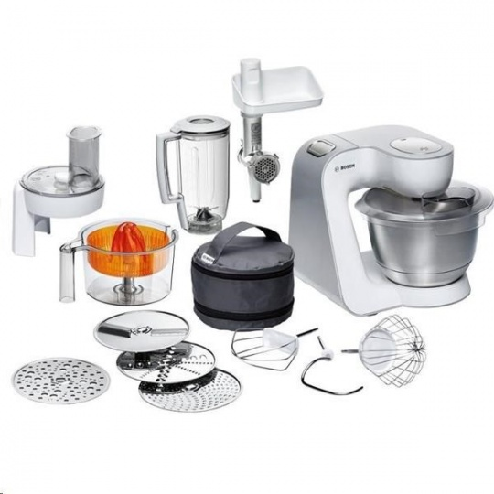 Bosch MUM 54230 Kuchyňský robot