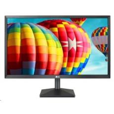 "LG MT IPS LCD LED 23,8""  24MK430H IPS panel, 250cd, 5ms, 1920x1080, D-Sub, HDMI"