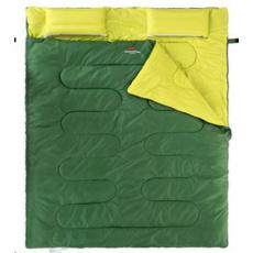 Naturehike spací pytel pro 2 osoby 2400g - zelený