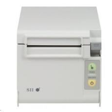 Seiko pokladničná tlačiareň RP-D10, rezačka, Horný / Predná výstup, USB, čierna, zdroj