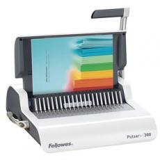 Viazač Fellowes Pulsar+ 300 / ručné dierovanie/17listov-80gr./38mm- 300listov8/300mm
