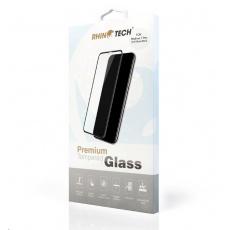 RhinoTech Tvrzené ochranné 2.5D sklo pro OPPO Reno5 Z 5G (Full Glue)