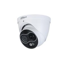 Dahua TPC-DF1241-D3F4 dome hybridná IP termokamera