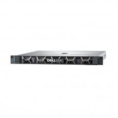 DELL SRV PowerEdge R340 4x3.5 HotPlug/Xeon E-2234/16GB/2x480GB SSD SATA/Rails/H330/iDRAC9 Ent/Hotplug,Red.PS,350W/3Y NBD