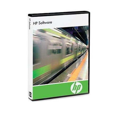 HP SW Canonical Ubuntu Advanced Server 1 Year 24x7 Support LTU-E