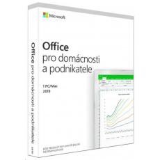 PROMO 5PK Microsoft Office Home and Business 2019 SK (pre podnikatelov) + Sluchátka BEATS