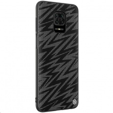 Nillkin Twinkle Case pro Xiaomi Redmi Note 9 Pro / 9 Pro Max / Note 9S Lightning Black