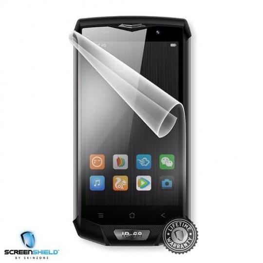 ScreenShield fólie na displej pro IGET Blackview GBW8000 Pro