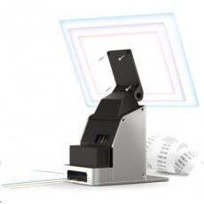 Birch A8V-100A pokladničná tlačiareň (Stojan + držiak pre VESA 75)