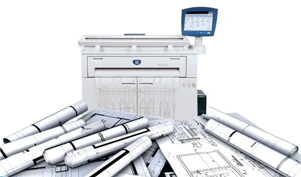 Xerox Papír Arch 80 - 594x841 (80g, A1) - řezané listy; 250 listů