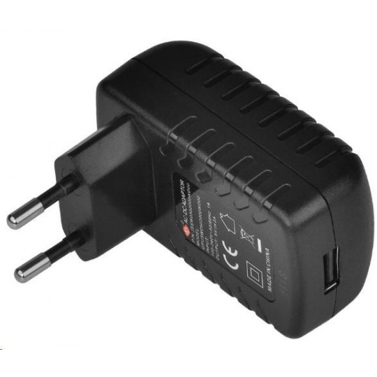 Virtuos Napáj. zdroj 5V/2A pro čtečku BT-310 a adapt. RS-232 k pokl. zás.