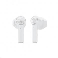 RAZER sluchátka Hammerhead True Wireless Earbuds, Mercury
