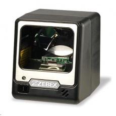 Zebex A-50M Všesmerová laserová čítačka čiarových kódov, USB