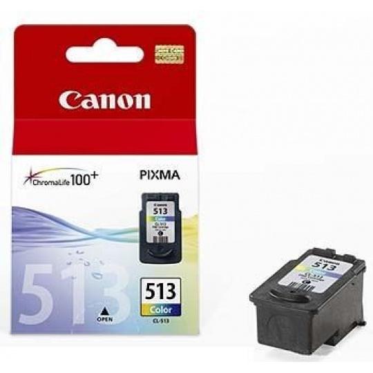 Canon BJ CARTRIDGE colour CL-513 (CL513)