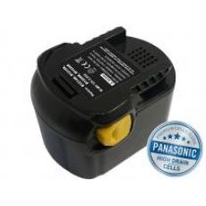AVACOM baterie pro AEG B1220 R Ni-MH 12V 3000mAh, články PANASONIC