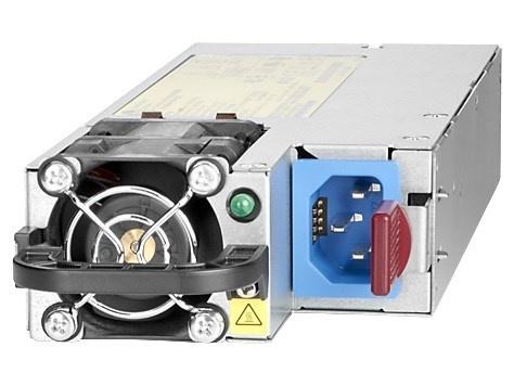 HP Power Supply 1500W Common Slot Platinum Plus Hot Plug Power Supply Kit