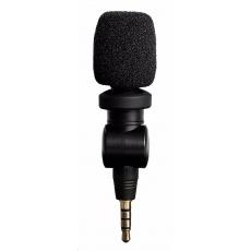 Saramonic SmartMic - směrový mikrofon, 3.5mm jack