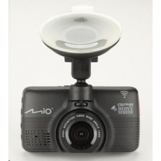 MIO MiVue 792 WiFi Pro - kamera pro záznam jízdy