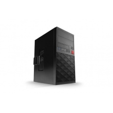 oLYNX Office Ryzen 5 3400G 8GB 480G SSD DVD±RW W10P