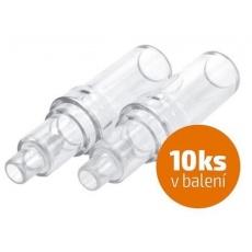 Solight náhradní trubičky pro alkohol tester 1T04, 10 ks