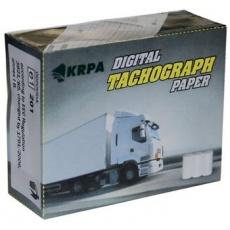 termokotúčik 56/8 do digitálnych tachografov (3ks)