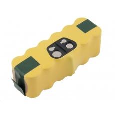 AVACOM Baterie pro iRobot Roomba 505, 630, 700 Ni-MH 14,4V 3000mAh
