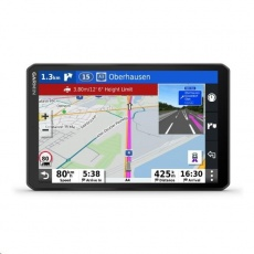 Garmin GPS navigace dezl LGV800T-D Europe45