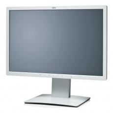 "LCD Fujitsu 24"" B24W-7- white, A-"